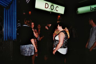 ladies night @ D.O.C. auckland, new zealand.